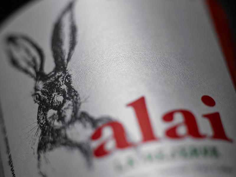 Alai Cider La Reserva